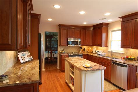 Kitchen Cabinet Remodel Cost by Cost To Install 10 215 10 Kitchen Cabinets Cabinets Matttroy