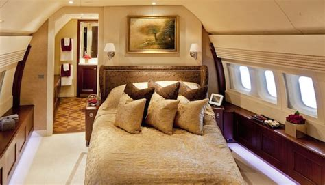 Jet Apartments Vip This Is How A 87 Million Dollar Jet Looks Like