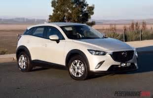 2015 mazda cx 3 maxx 1 5 diesel review
