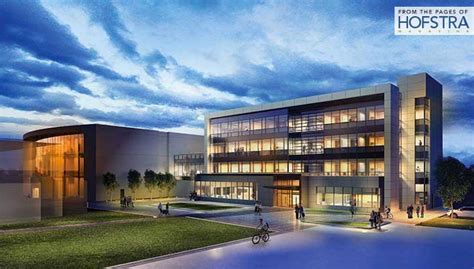 Northwell Health Hofstra Mba Linkedin by Expanding At Home And Abroad Zarb 50 News Hofstra