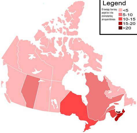 canadian map population density file canada population density map png wikimedia commons