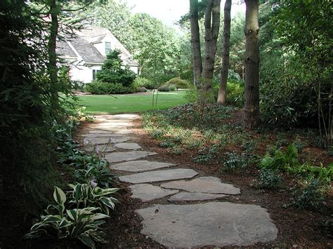 Backyard Stones Driveways Amp Walkways Nd Landscaping