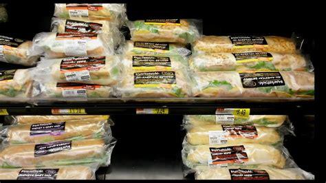 walmart marketside roast beef cheddar  review youtube