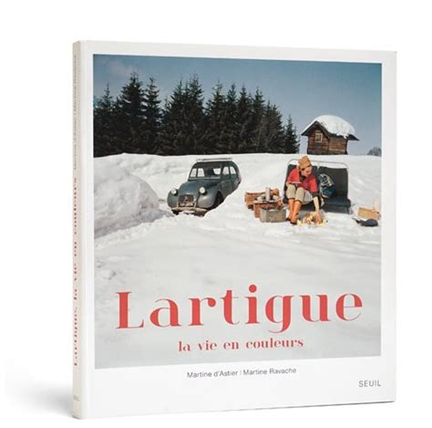 libro lartigue life in color livres et films donation jacques henri lartigue
