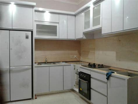 jual kitchen set ukuran khusus hpllemari hplpartisi hpl