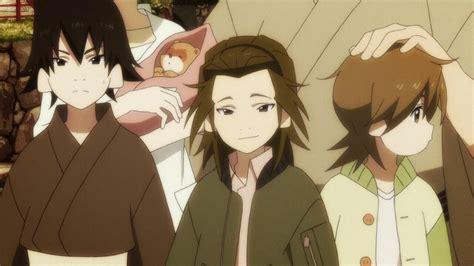 Anime 3 Episode Rule by 3 Episode Rule Uchouten Kazoku Season 2