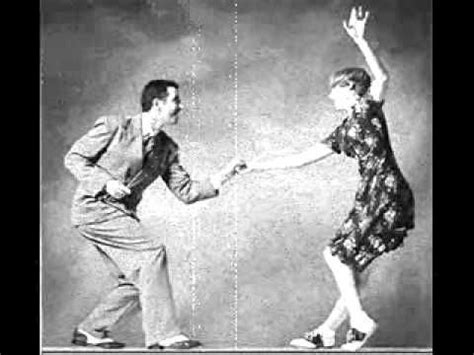 who invented swing dancing 125 best images about music videos big band era on