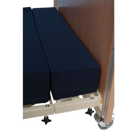 Ex Mat by Acclaim Bariatric Ve Mattress Extension It Better