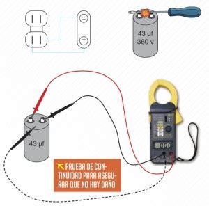 que es capacitor en refrigeracion calor el enemigo de los capacitores