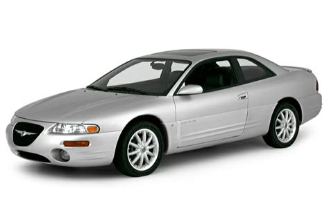 2000 chrysler sebring information