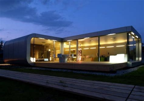 the nomadhome by gerold peham contemporist