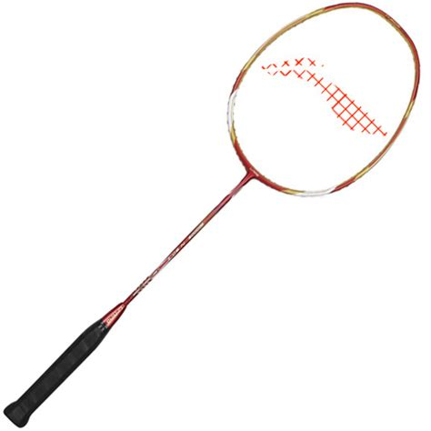 Raket Li Ning Dan li ning dan woods n90 ii s type badminton racket buy li ning dan woods n90 ii s type