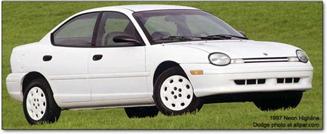 small engine maintenance and repair 1995 plymouth neon security system chrysler plymouth and dodge neon technical review and information site