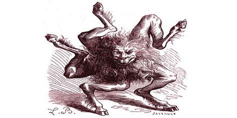 mitologicas i lo 12 desconocidas y escalofriantes criaturas m 237 ticas de