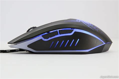 Mouse Macro Imperion S200 imperion black widow s300 gaming mouse review jayceooi