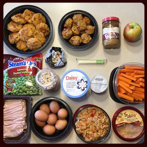 7 Healthy Snacks To Snack On At Work by Healthy Snack Ideas