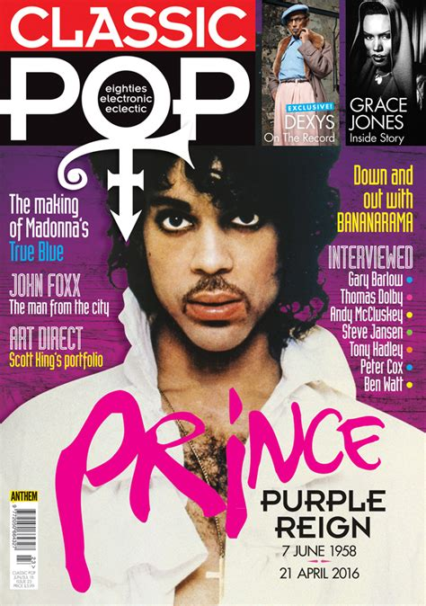 Is That You Pop Magazine Fashion Issue by New Issue Of Classic Pop Out Now Classic Pop Magazine