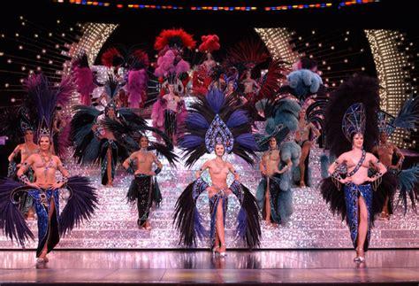 s jubilee ode to the vegas showgirl jubilee celebrates 30 years