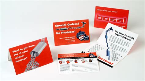 North American Direct Sweepstakes - bosal north america direct mail caign