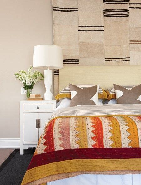 Guest Bedroom Designs India Home Global Chic Ethnic Indian Interiors 10