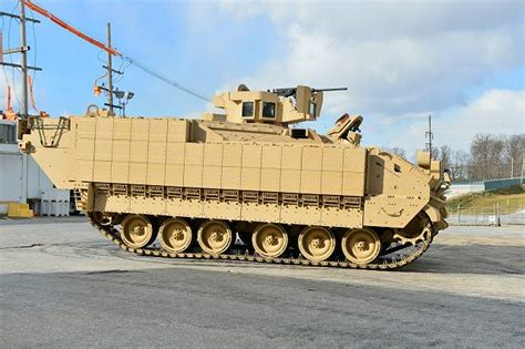 Automatic Night Light Ampv Armored Multi Purpose Vehicle Bae Systems Technical
