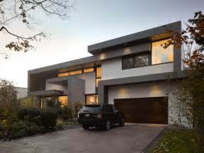 Contemporary Home by Impressive Modern Home In Toronto Canada