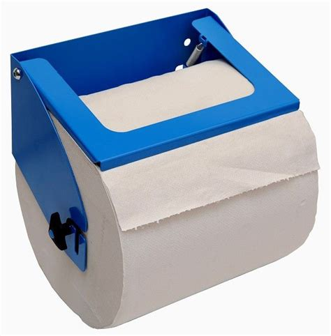 werkstatt papierrollenhalter reinigungszubeh 214 r papierrollenhalter feuchtt 220 cher
