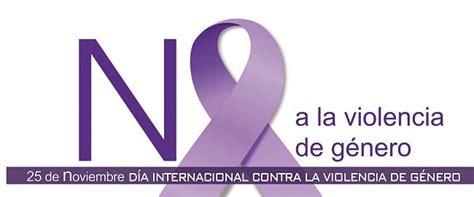 imagenes lazo contra violencia de genero 25 de noviembre d 237 a mundial para la lucha contra la