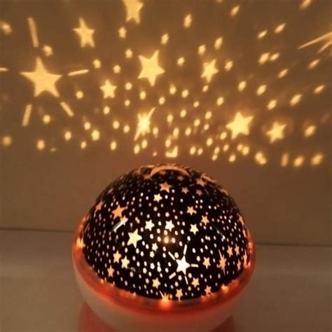 50 Star Projector Lamp For Kids, Feel Yourself So Light And Dreamy 20 Best Ceiling Star
