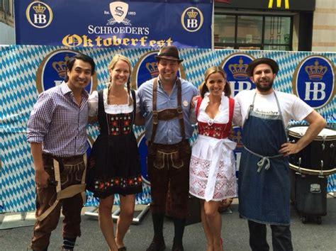 german restaurant san francisco dust your trachten for september s oktoberfest