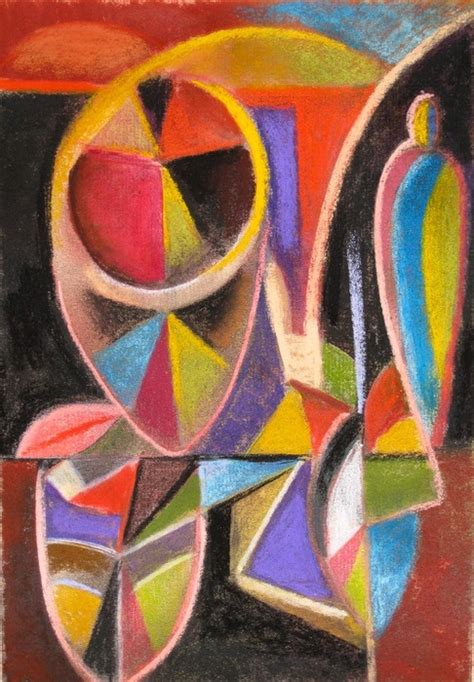 layout artist objective 25 best images about non objective oil pastels on