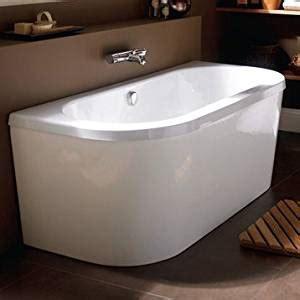 americh international saturn freestanding bathtub white
