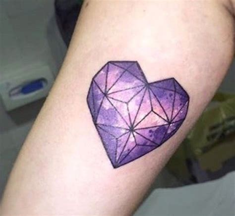 purple heart tattoo designs 25 best ideas about geometric on