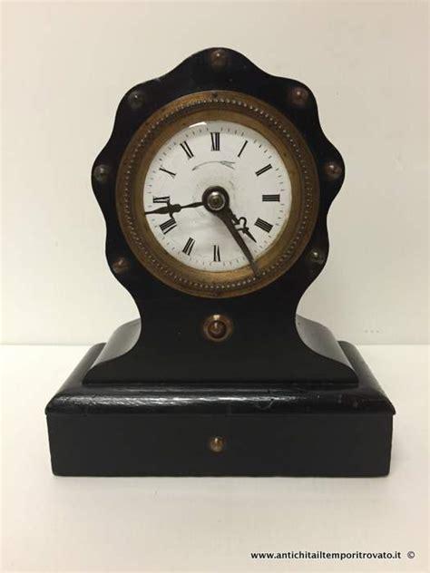 orologi da tavolo francesi antichit 224 il tempo ritrovato antiquariato e restauro