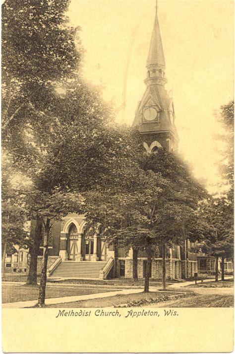 oshkosh churches