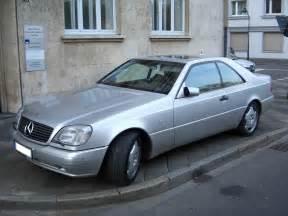 Mercedes C 600 Mercedes Cl 600 Photos 5 On Better Parts Ltd