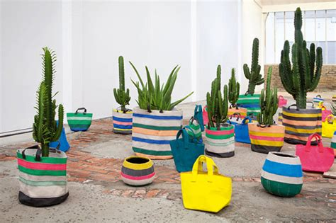 Colorful Planters by Colorful Planters From Serax Maison D Etre Plant Propaganda