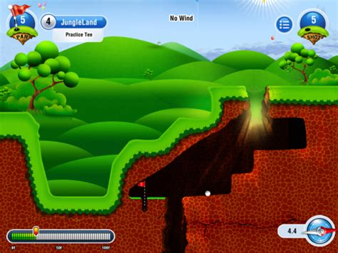 doodle kingdom how to make lava golf kingdoms hd by codespot