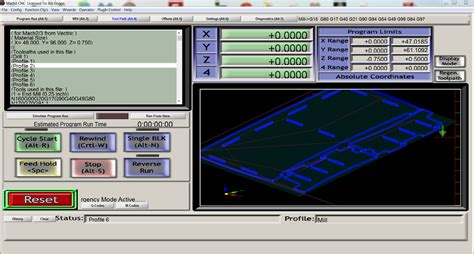 maker motor not turning mach3 cnc controller software the makers guide
