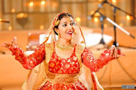 Stunning Sangeet Night of Sabrina and Ranvijay: Part II