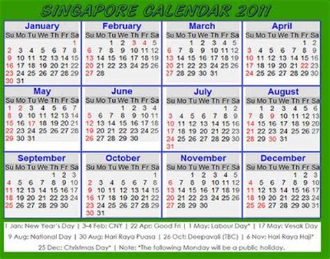 Buy Calendar Singapore Singapore Property Buy Sell Rent 新加坡房地產部落格 買屋