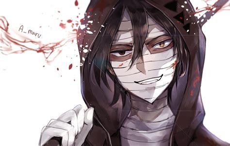 Anime Zack by Zack Satsuriku No Tenshi Zerochan Anime Image Board