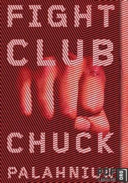 libro fight club el club de la lucha chuck palahniuk libros pdf en pdflibros org