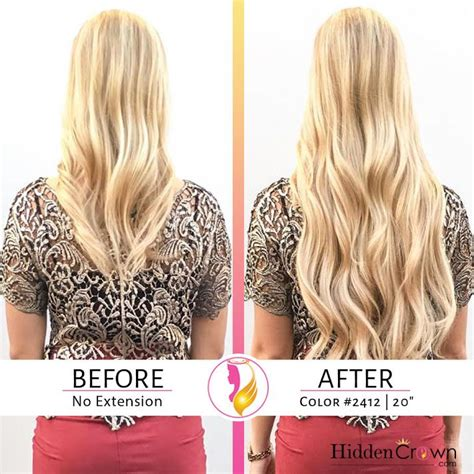 over sixty hair extensions for crown the 25 best hidden crown extensions ideas on pinterest