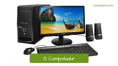 imagenes para perfil de la computadora partes de la computadora en portugu 233 s a dica do dia