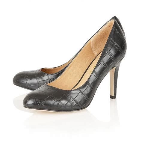 ravel shoes buy ravel jacksonville court shoes in black croc