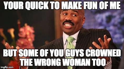 Quick Meme Creator - steve harvey meme imgflip