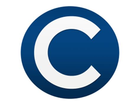 logo and white c blue white letter c logo png 171 free to use images photos