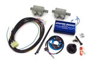 Dyna Ignition Parts Dynatek Dyna 2000 Cdi Ignition Coils Honda Cb 750 900 1100