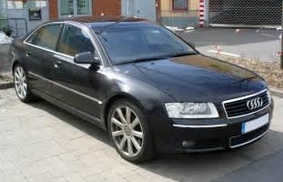 Audi A8l D3 Description Audi A8 D3 Vorfacelift Jpg Images Frompo